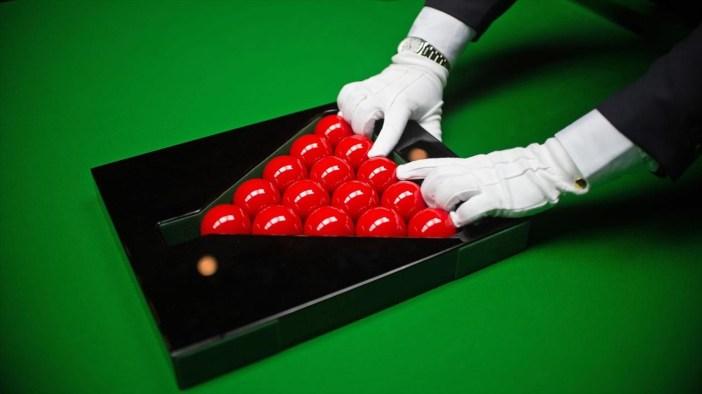 Snooker (Open d'Angleterre)