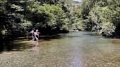 Rivières sauvages et pêche sportive en France