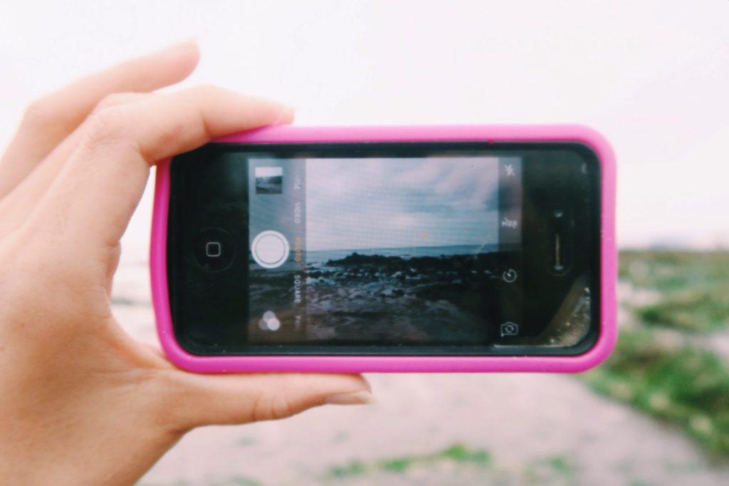 Smart Phone Travel Camera: iPhone 4s