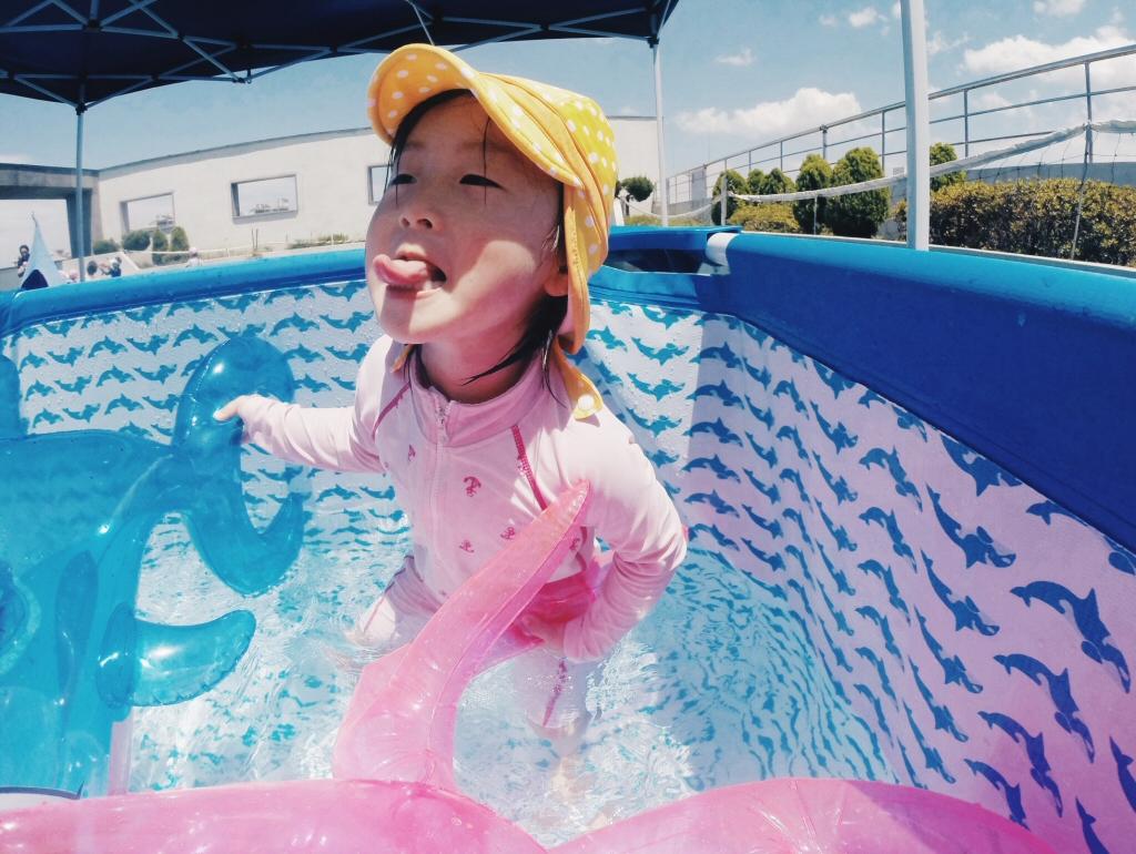 Jeju Island Summer Fun