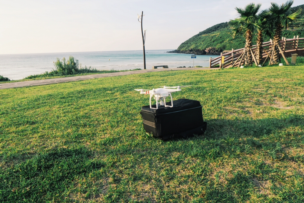 Best Bag for DJI Phantom