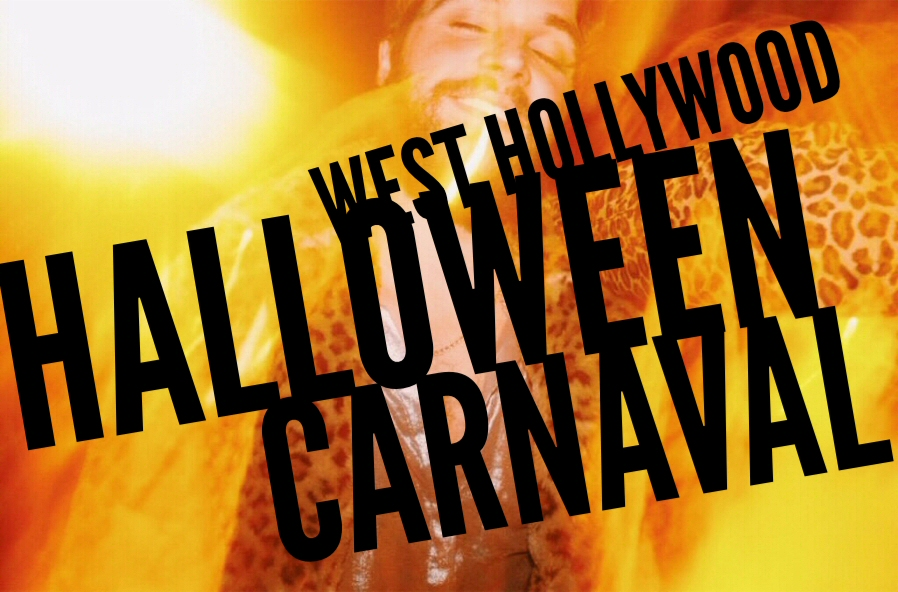 Survival guide for LA's Best Halloween Festival: The West Hollywood Halloween Carnaval