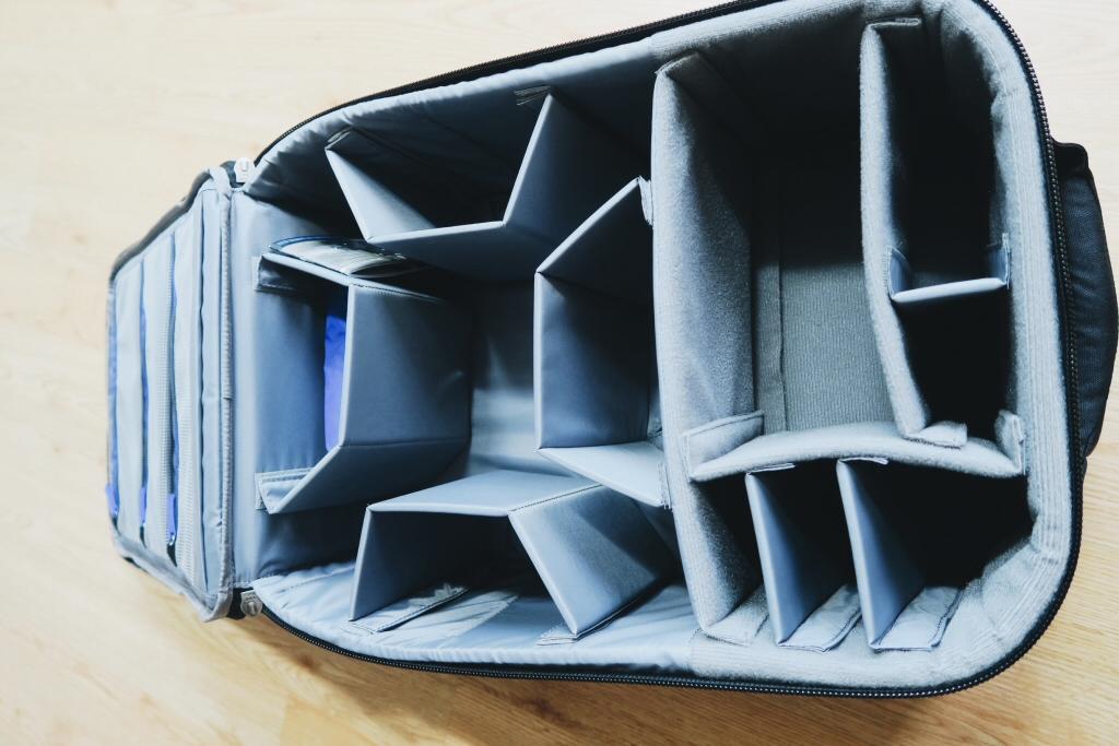 Best Travel Drone Bag Customizable