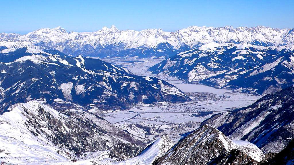 Kiltzteinhorn View, Austria's Salzburgerland - traveljunkiegirl, Top Winter Travel Destinations