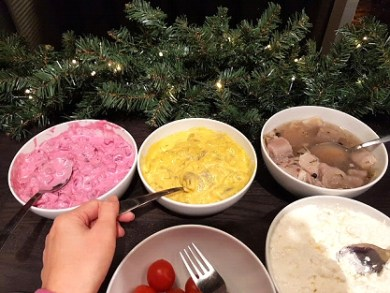 Icelandic Fish, Pickled Herring: Things to eat in Iceland