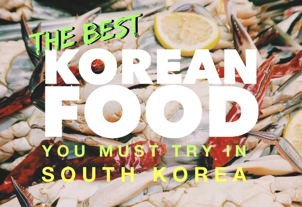 Best Korean Food In Prague