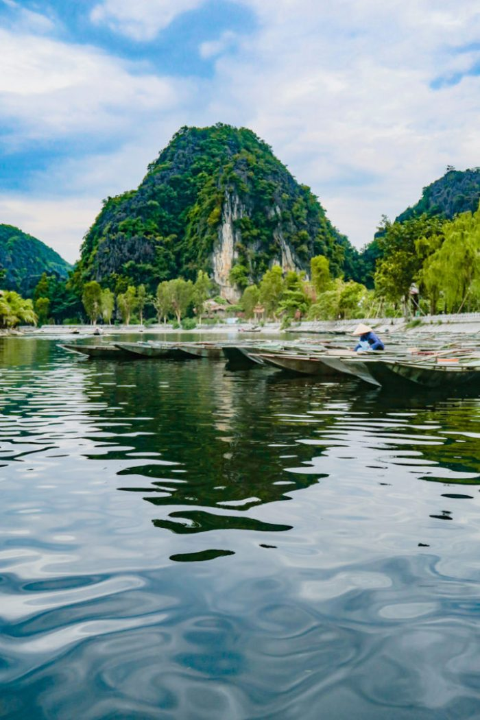 Ninh Binh Tam Coc Guide
