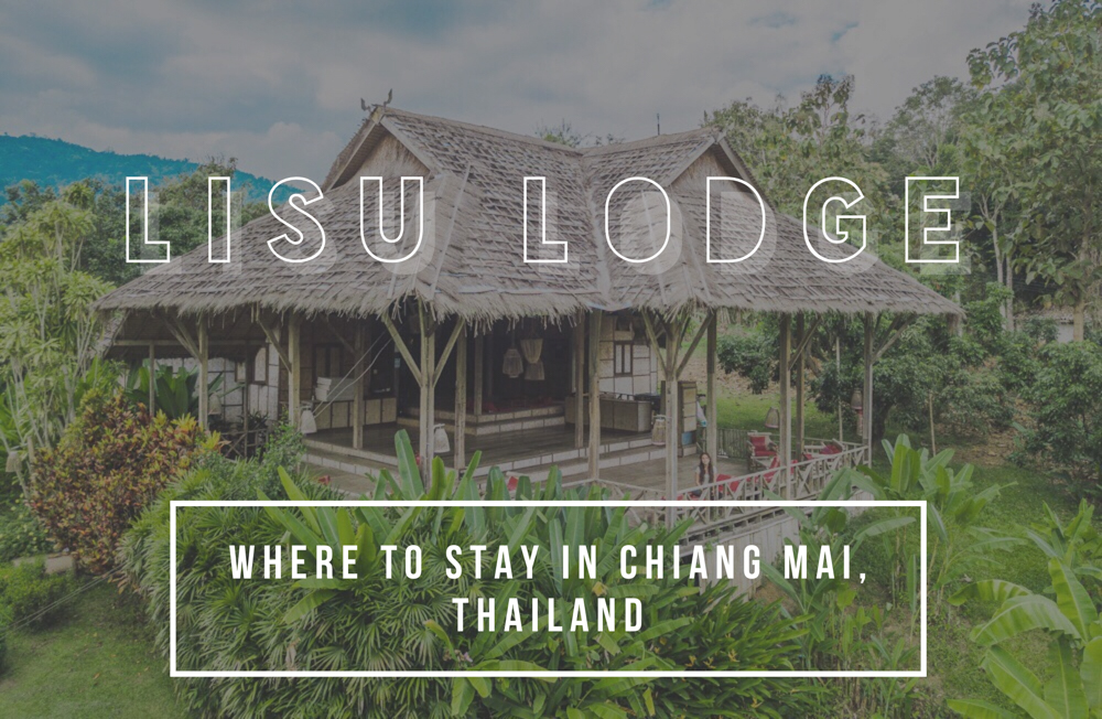 Looking for where to stay in Chiang Mai Thailand? A community-based project, the Lisu Lodge is unique in its beauty, cultural immersion & environmental work
