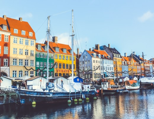 Top things to do in Copenhagen