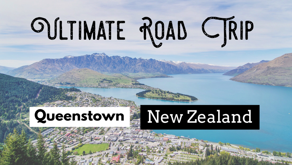 Here's your road trip guide for the best things to do in Queenstown, New Zealand to make the most out of a short trip to the picturesque destination!