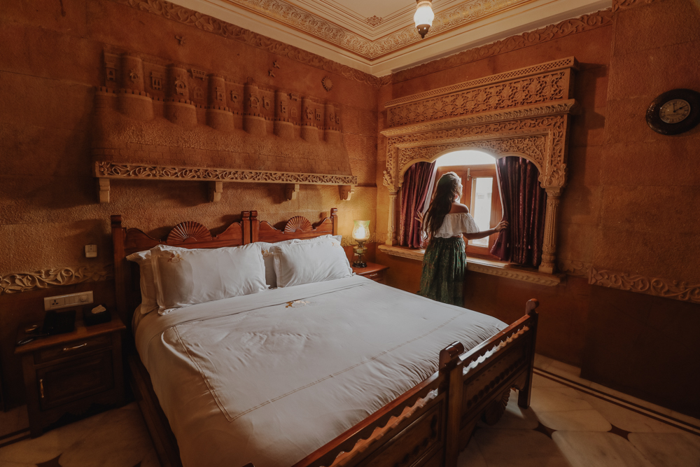 Staying at best hotels in Jaipur