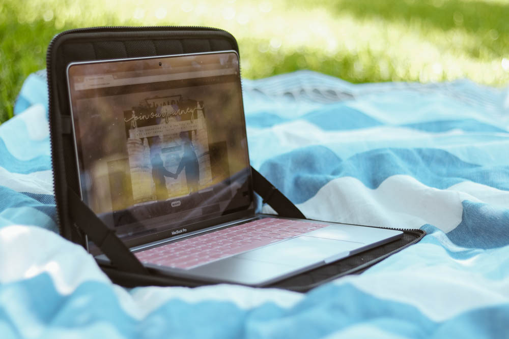 Our vote for the ultimate laptop case for travel