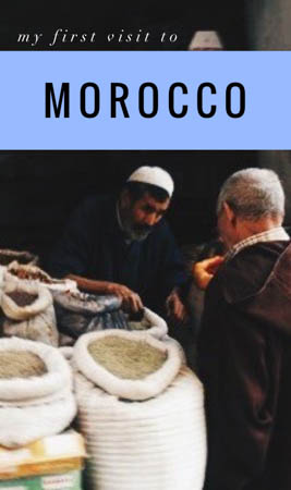 Notes from my first visit to Morocco, from our ferry into Tangier, then our buses to Chefchaouen, Fes, Marrakesh (Marrakech), and our trek down to Zagoura (Zagora), culminating in a camel trek through the Sahara desert!
