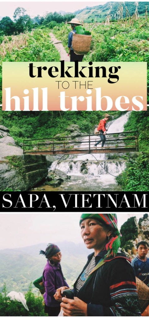 A Guide to Sapa Trekking and Hill-Tribe Homestay in the stunning rice fields of Vietnam! Everything you need to know for arranging your own tour, without using an agency! Easily one of the top things to do in Northern Vietnam, a trek to the rice terraces of Sapa will take you into a lush natural environment peppered with authentic hill-tribe culture. Here's our guide to planning your Sapa trek without any Sapa tours!