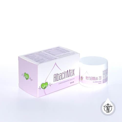 HerbálMax 20 elixírbalzsam 4
