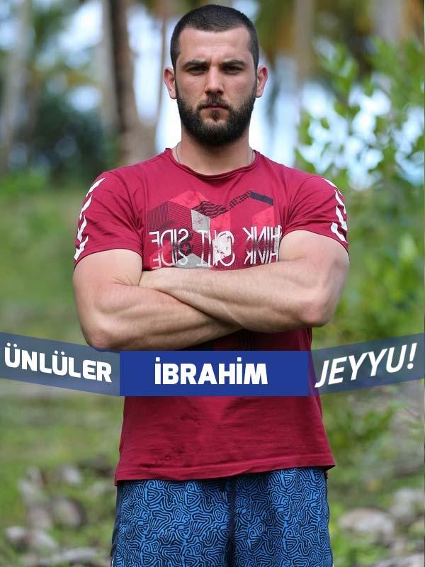 İbrahim Giydirir