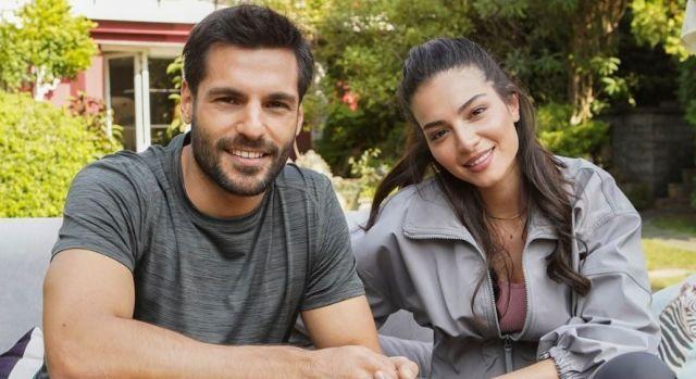 Flaş flaş flaş!!! Kanal D, Yeni Hayat dizisi için final kararı verdi!!! 1