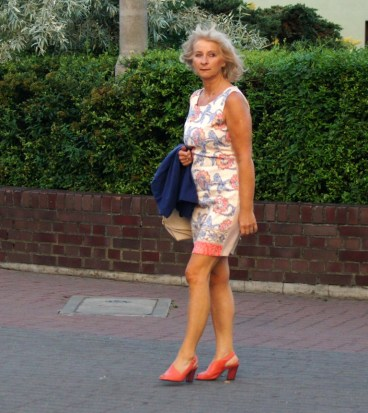 Dress code – strój do biura