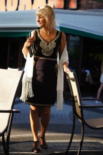 Sukienka Monsoon w innej odsłonie