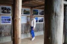 Wystawa fotografii z Syberii