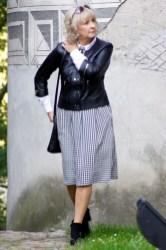 Ramoneska w dwóch odsłonach