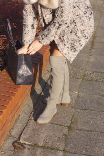 Najmodniejsze buty jesieni