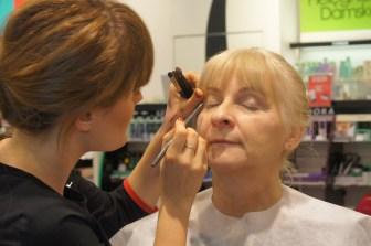 Makijaż sylwestrowy 2015