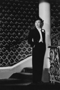 Marlena Dietrich