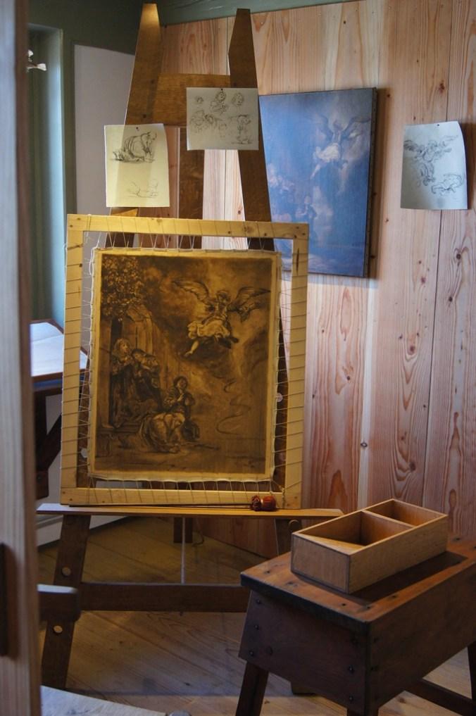 Dom Rembrandta