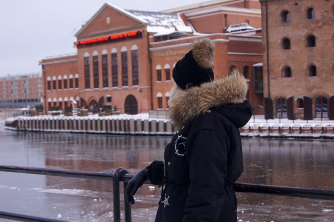 Gdańsk to, czy Zakopane