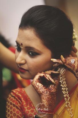 Tell-a-Tale Studios Sailee Raj