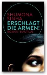 Cover Sinha