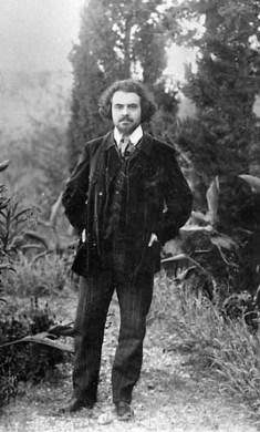 Nikolai Berdjajew (1912)