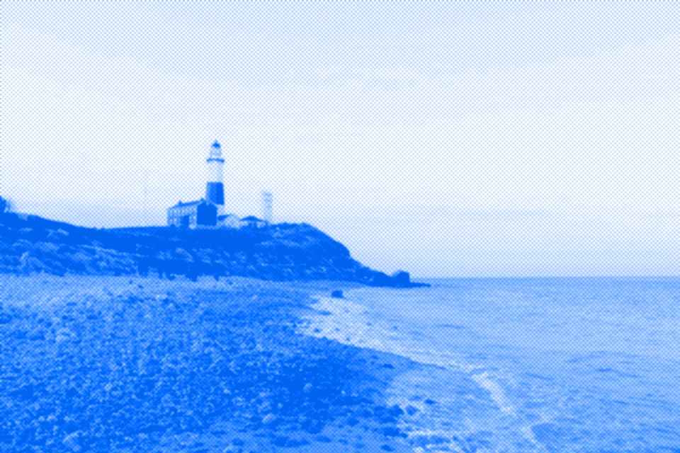 Montauk revisited