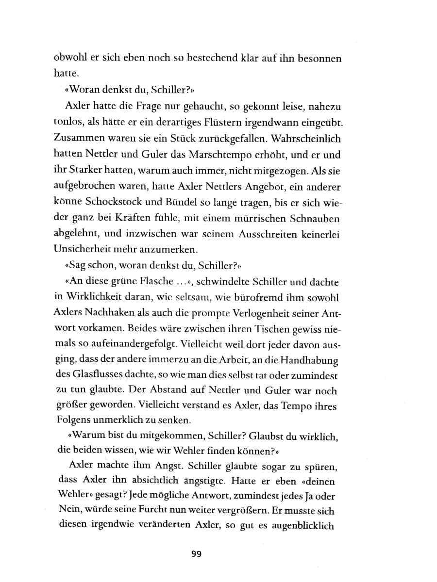 Page-99-Test: Georg Klein