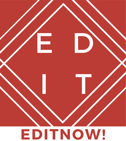 WELCOME TO EDITNOW!