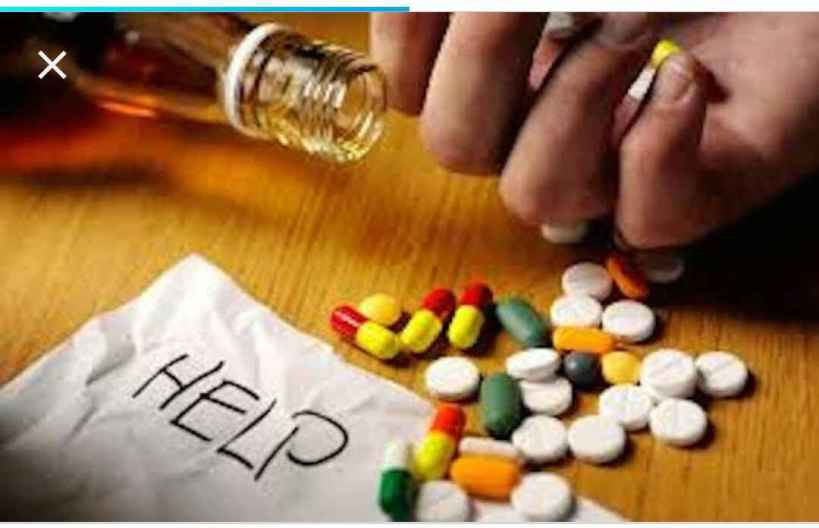 DRUGS ABUSE AMONG THE YOUTHS, AN AGENT OF DREAM DAMAGE
