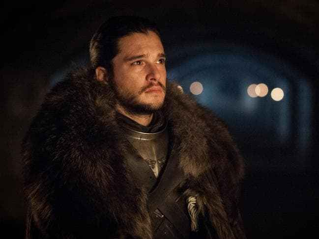 Jon Snow: A victim of unaffected woe