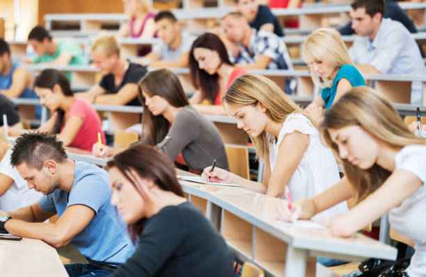 Education: The Past, Present and Future of University Education in Nigeria