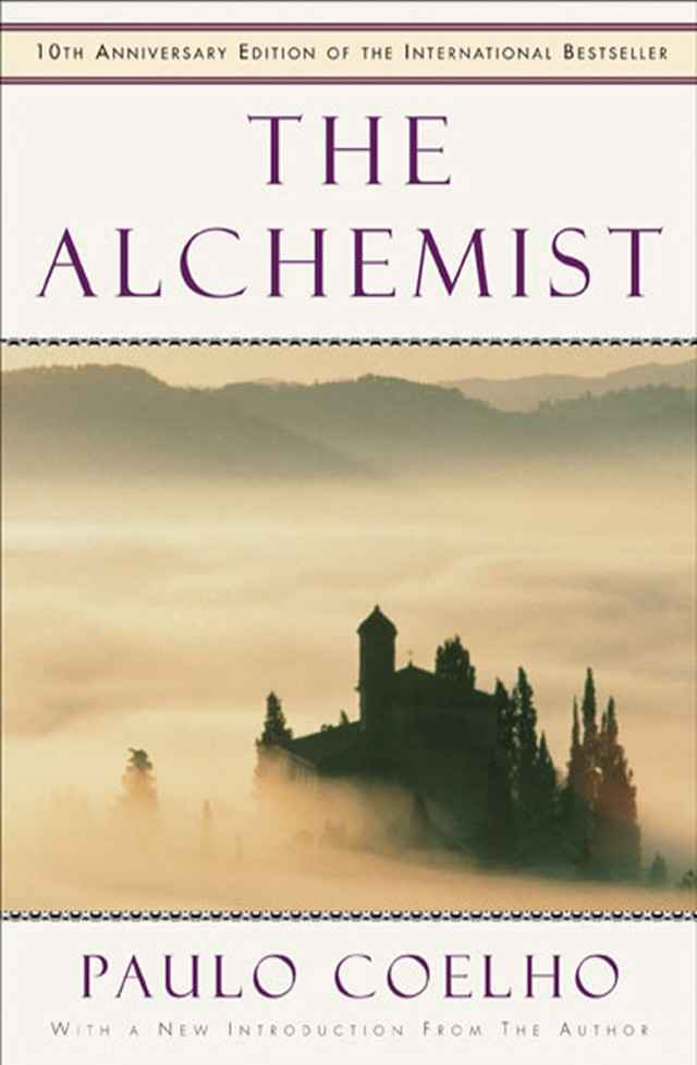 The Alchemist:Book Review