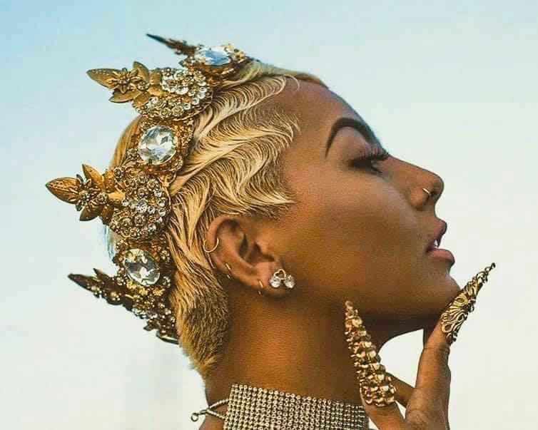 The Naija Slay Queen