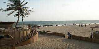 Sandra Series:The Beach