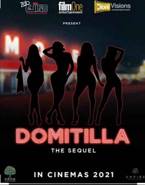 DOMITILA REVIEW: NOLLYWOOD CLASSIC SET FOR A REMAKE IN 2021?