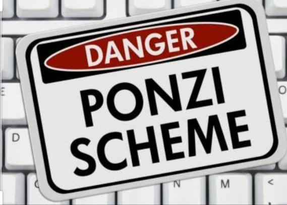 DANGEROUS INVESTMENTS COME IN THE FORM OF PONZI SCHEMES: THE NIGERIAN STORY