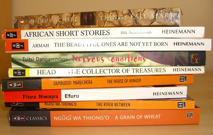 How to Employ the African Tone as a Writer