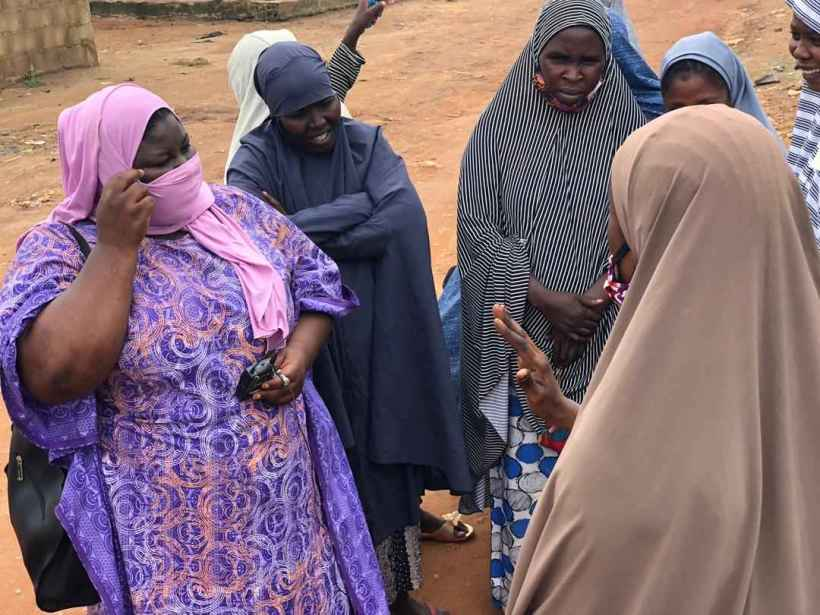 Rural Women in Kano Risk Maternal, Child Mortality Amidst COVID-19