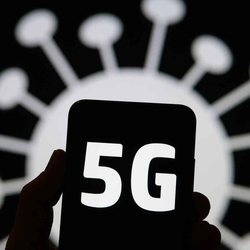 CONSPIRACY THEORY: IS 5G AND COVID-19 REALLY CONNECTED