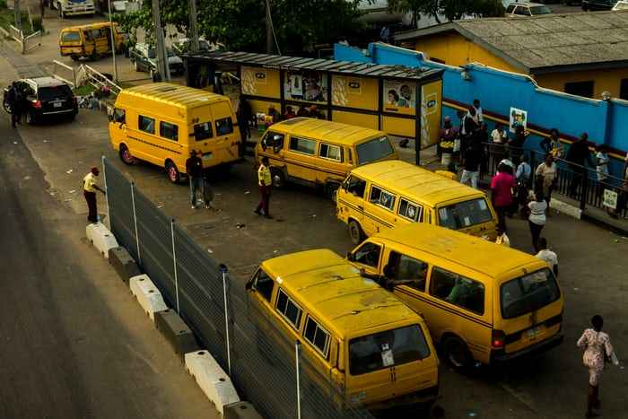 My Lagos Experience [part 5]