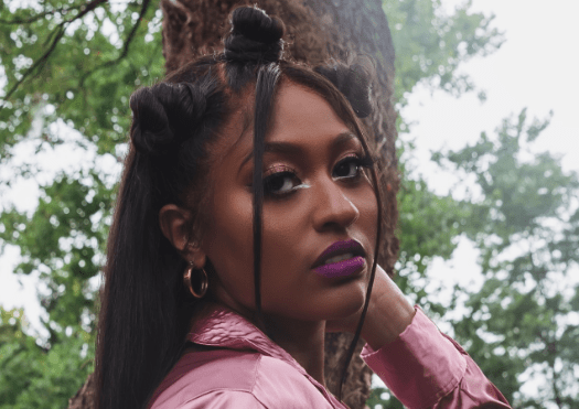 Jazmine Sullivan is back and better than ever!