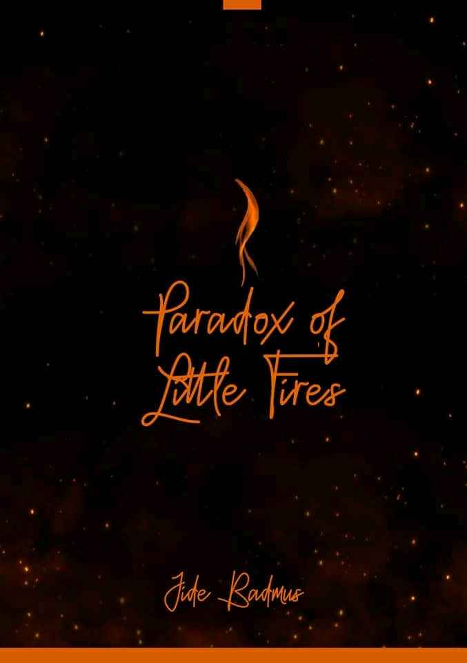 Commentary on Paradox of little fires.